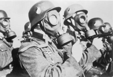 «Немцы воюют, когда кофе попьют, амы— всегда»: какорды холёных «сверхчел ...