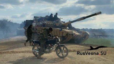 Операция в пустыне: захвачены спецгруппы ИГИЛ, охотившиеся за российскими и сирийскими военными (ФОТО)