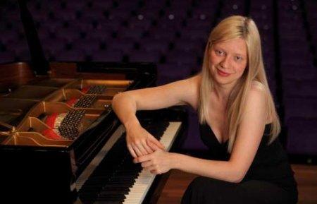 Вместе до победы! Знаменитая американская пианистка обратилась к читателям «Русской Весны» (ФОТО, ВИДЕО)