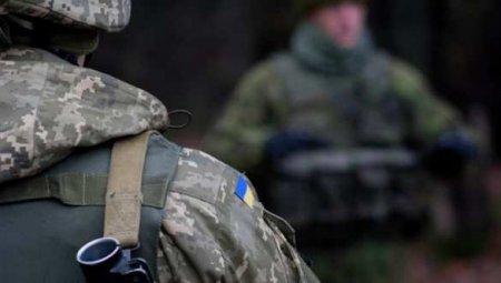 Повальная напасть косит ряды украинских карателей (ФОТО, ВИДЕО)