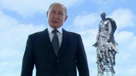 «По-прежнему прав»: британцы оценили статью Путина к 80-летию начала ВОВ