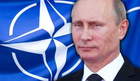 Путин сделал НАТО конкретное предложение