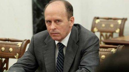 Директор ФСБ рассказал о новой «производящей» террористов инфраструктуре
