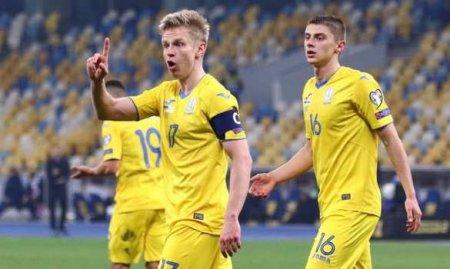 Испания и Швеция решили судьбу сборной Украины на Евро-2020
