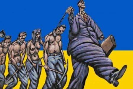 Украинцам раздадут брошюры с советами на случай войны с Россией (ФОТО)