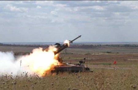 Враг накрыл сёла и города ДНР плотным огнём и получил ответ (ФОТО)