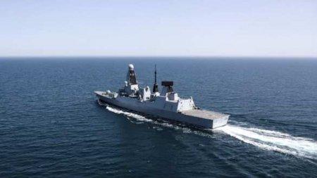 Telegraph узнал, кто приказал британскому эсминцу зайти вроссийские воды