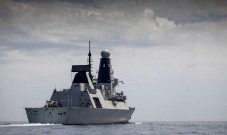 Зачем Би-Би-Си опровергла ложь флота Британии о конфликте с русскими кораблями у Крыма (ФОТО)