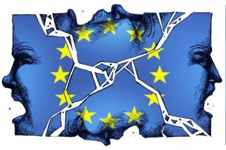 «Паралич ЕС»: Евросоюз расписался в собственной бессмысленности — мнение