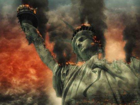 Возвращение в никуда: американцы о деградации Америки (ФОТО)
