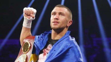 «Патрiоты» в истерике: украинский боксёр выступил без флага «незалежной»