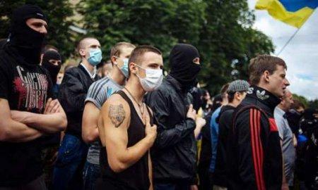 Наскакали? Получите! —почему «пригорает» унеонацистов наУкраине