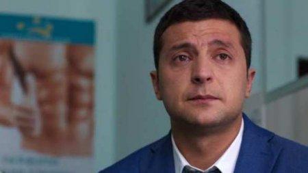 «Зе! Убийца Конституции» — Зеленский получил в глаза неприятный вердикт (ФОТО, ВИДЕО)