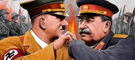 Сталин и Гитлер горят в аду: в церкви в Украине уникальная фреска — фото
