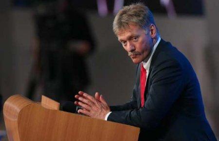 «Они ужевроде какнеживые, этиМинские договорённости»: Кремль высказался поДонбассу (ВИДЕО)