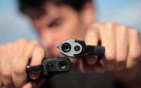 Стрельба вСША: много пострадавших