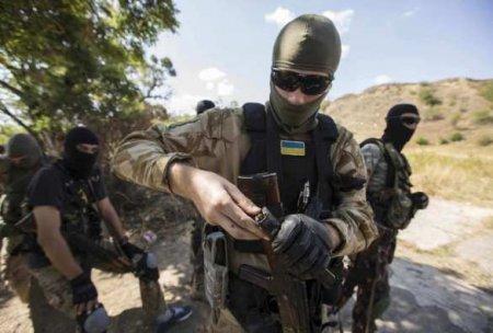 Разведка Армии ЛНР получила важную информацию оготовящейся спецоперации боевиков (ФОТО)