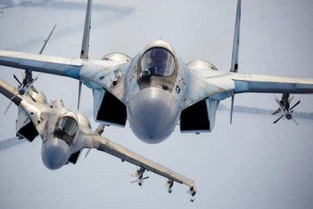 Решение России разместить на Камчатке лучшие истребители вызвало неожиданную реакцию в стране НАТО