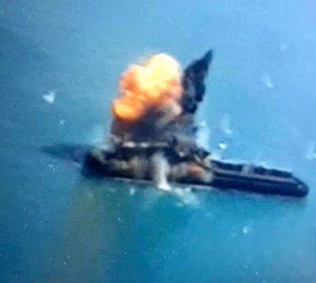Британии и её союзникам лучше не соваться в Чёрное море, — замглавы МИД
