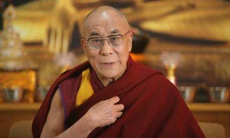 Далай-лама обратился спризывом к человечеству
