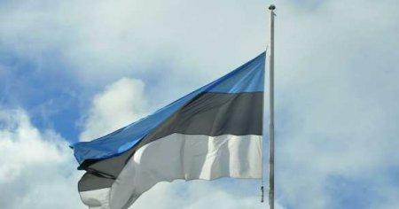 Эстония отреагировала на задержание консула в Петербурге