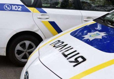 Спецоперация «Гром» вКиеве: ранены полицейские