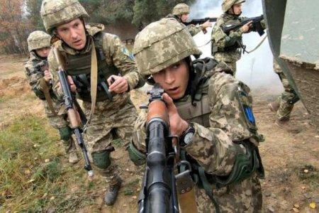 Офицеры ВСУ показали себя в «лучшем свете» на Донбассе (ФОТО)