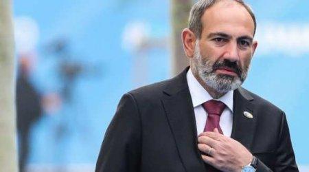 Пашинян рассказал оситуации вКарабахе после размещения российских миротворцев