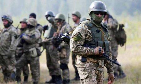 Донбасс: мирных жителей загоняют рыть окопы (ФОТО, ВИДЕО)