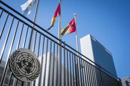 ООН требует провести перепись населения на Украине
