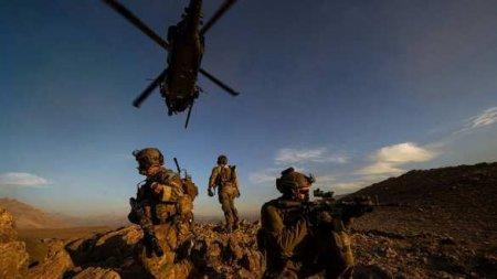 СШАперенесли дату вывода войск изАфганистана