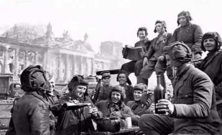 «Стратегическая каша»: секрет русской силы и военных побед (ФОТО)