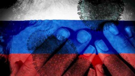 Вакцинация в России — задача политическая