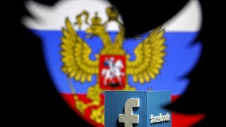 Россия наносит ответный удар по западным IT-гигантам