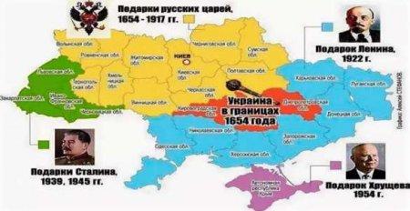 Киеву ненужен Донбасс, атакже Харьков, Полтава, Одесса иЧернигов — мнение