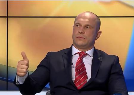 «Это кончина Зеленского»: Кива об отставке Авакова