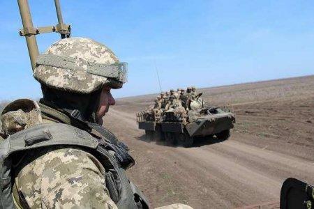 Армия ЛНР накрывает позиции карателей, ВСУ несут потери (ФОТО, ВИДЕО)