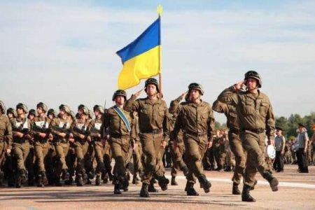Рада переименовала «День защитника Украины»