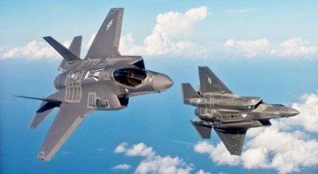 Гордость американских ВВС снова подводит «гегемона»