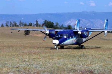Пилот совершившего жёсткую посадку в Томской области Ан-28 раскрыл подробности происшествия