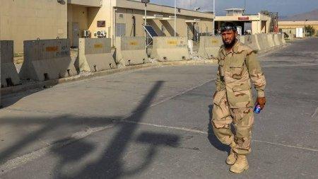 На пороге — афганский кризис (ФОТО)