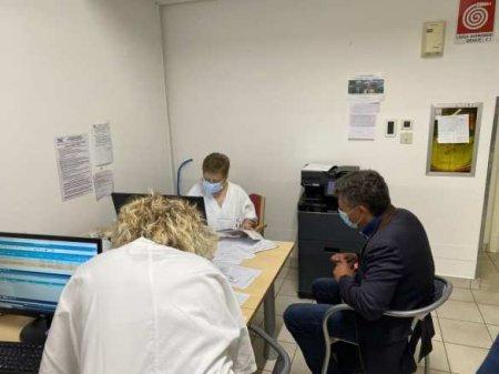 Немецкий политик привился «Спутником V» и сражается запризнание вакцины вЕвропе (ФОТО, ВИДЕО)