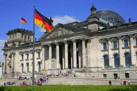 Германия назначит спецпосланника по переговорам с Россией и Украиной по продлению транзита газа