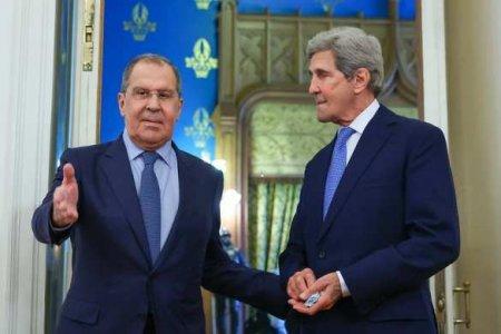 Россия — США: Что удивило Джона Керри иогорчило Анатолия Чубайса?
