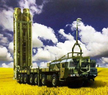 ВСША назвали российский С-500 особой угрозой для НАТО