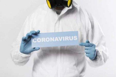 799 умерших за сутки: коронавирус в России