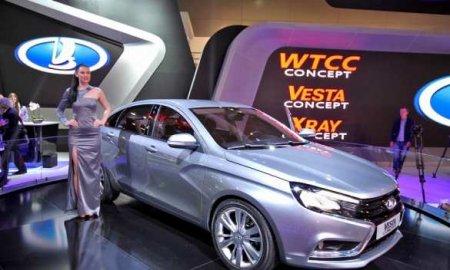 Финны восхитились российскими автомобилями
