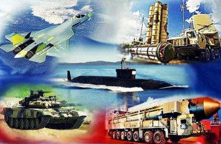 В России создают воздушный командный пункт на случай ядерной войны
