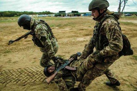 ВСУ несут потери на Донбассе — сообщение командования