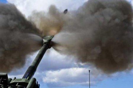 «Стреляли точно»: По позициям ВСУ нанесён мощный удар